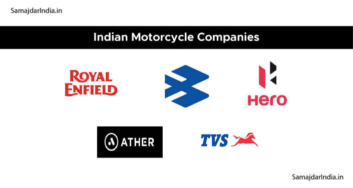 Indian Motorcycle Companies