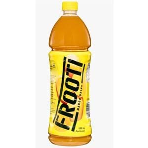 Indian Soft Drinks Brands