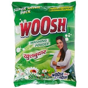 Indian detergent powder Brands