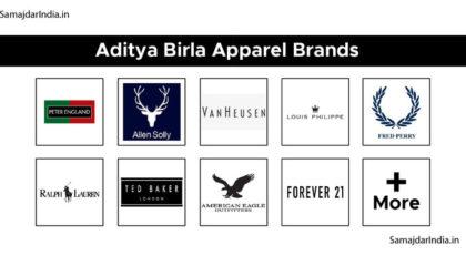 Aditya Birla Apparel Brands