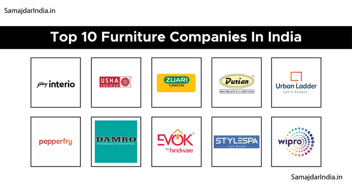Top 10 Furniture S In India, Which Is The Best Furniture Brands In India